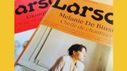 """Le magazine """"larsen"""" se lit maintenant sur le web"""