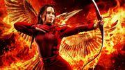 """""""Hunger Games"""" garde la maîtrise du box-office nord-américain"""