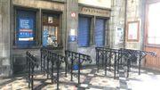 La gare de Binche fermera son guichet l'après-midi