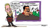 """USA: Ridley Scott va adapter au cinéma la vie de Joaquin """"El Chapo"""" Guzman"""