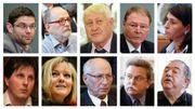 Comités de secteur de Publifin: les auditions de tous ces prévenus que le tribunal n'entendra pas