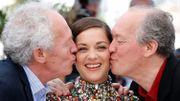 """Marion Cotillard : """"Je rêvais d'emmener le film des Dardenne aux Oscars"""""""