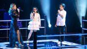 The Voice Kids - Battles (Slimane) : qui de Martin, Maddalena ou Océana l'a remporté ?