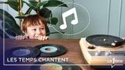Comment écouter Les temps chantent en podcast ?