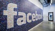 Chez Facebook, les décisionnaires restent majoritairement blancs et masculins