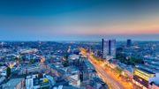 Les weekends bien-être de la rédac : une nuit à Bruxelles à The Hotel