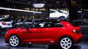 En trois ans en moyenne, une voiture neuve perd un tiers de sa valeur