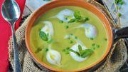 """Samedi à Mons, à la Maison Folie, il y a la 7ème fête de la soupe : """" Soupe Me Baby """""""
