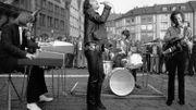 Jim Morrison: petit à petit le groupe se forme (Episode 5)
