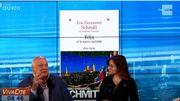 Éric-Emmanuel Schmitt poursuit ses contes autour des religions et des croyances