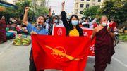 Birmanie : des députés déchus forment un gouvernement fantôme