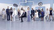 """""""Grey's Anatomy"""", """"Once Upon A Time"""", """"Castle""""… La programmation rentrée d'ABC"""