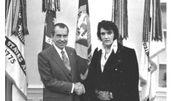 Le saviez-vous: Elvis Presley avait proposé ses services à Nixon