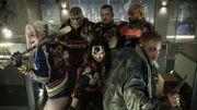 """Les criminels de """"Suicide Squad"""" règnent sur le box-office nord-américain"""
