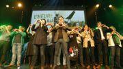 Baromètre politique: 22% pour Ecolo en Wallonie... et cela pourrait encore être plus