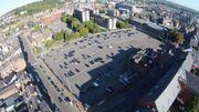 Namur: 50 millions d'euros pour le renouveau du quartier des casernes