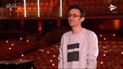 Patrick Leterme fête la 100e capsule Je Sais Pas Vous