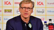 """Markku Kanerva: """"L'objectif de l'équipe, c'est que l'on puisse être fier de nous à l'issue du tournoi"""""""