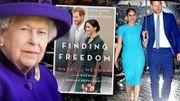 """Meghan Markle et le Prince Harry: 9 choses que nous avons apprises de """"Finding Freedom"""", leur biographie"""
