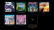 Konami annonce le retour de la PC Engine Core Grafx en version mini