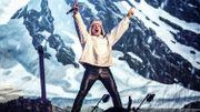 Iron Maiden : premier tome de la BD officielle en français