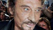 Johnny Hallyday, très affaibli par son cancer. On en parle dans la Revue de Presse
