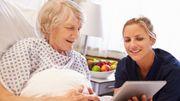 Il existe un lien entre hospitalisations d'urgence et déclin des fonctions cognitives