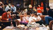 Le Flash tendance de Candice: le Central Perk de Friends, en vrai