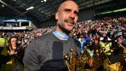 Guardiola fait confiance à la direction de Man City à propos du FPF et assure qu'il n'ira pas à la Juve