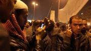 mouvement du 6 avril Egypte