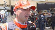 """Nicolas Gilsoul : """"Le Rallye d'Australie, cela m'évoque une victoire l'année passée"""""""