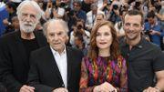 "Cannes Jour 6 : ""Happy End"", Michaël Haneke en mode choral"
