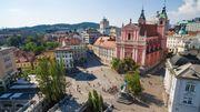 Des espaces de vie sans voiture à Ljubljana, ça donne quoi ?