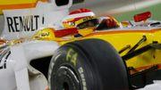F1 : L'insatiable Fernando Alonso sera, à 39 ans, pilote Renault en 2021
