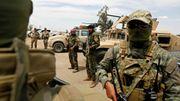 Syrie: 38 combattants étrangers pro-régime tués dans des frappes