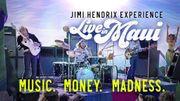 """""""Jimi Hendrix in Maui"""" sort ce vendredi 20/11!"""