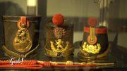 Musée d'histoire militaire: Tournai, un condensé d'histoire européenne…