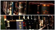 Des whiskies qui viennent du monde entier, de l'Ecosse à l'Inde et plusieurs dénominations.