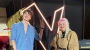 The Voice Belgique: Alice on the roof sera la co-coach d'Henri PFR