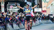 Teuns, vainqueur de la dernière étape en solo, remporte l'Arctic Race