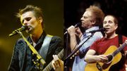 [Zapping 21] Matt Bellamy propose une superbe reprise de Simon And Garfunkel