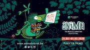 Rejoignez-nous au festival Anima !