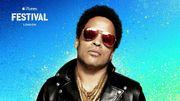 Lenny Kravitz et Clean Bandit annoncés à l'iTunes Festival de Londres