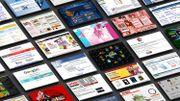 Web Design Museum: replongez-vous dans les sites phares des années2000
