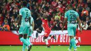 Mpoku évite au Standard sa première défaite de la saison à domicile