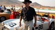 Matt Damon est Carroll Shelby