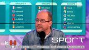 Tirage au sort pour l'Euro 2020?