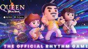 Jouez dans le monde entier avec la nouvelle app Queen!