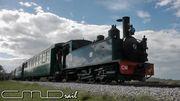 Embarquez à bord des trains historiques de la Baie de Somme, comme à la Belle Epoque