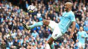 Entre éloge et inquiétude, Guardiola évoque l'avenir de Kompany à City